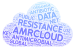 AMRcloud: a new paradigm in monitoring of antibiotic resistance
